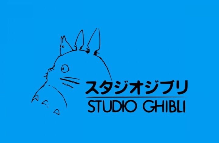 Ghibli Banner